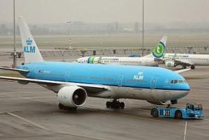 vliegen met KLM, foto van goedkoop-vliegen.net