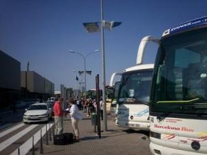 Girona Airport, foto van goedkoop-vliegen.net