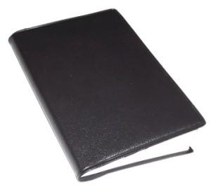 zwart boek