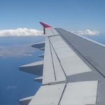 vleugel-vliegtuig